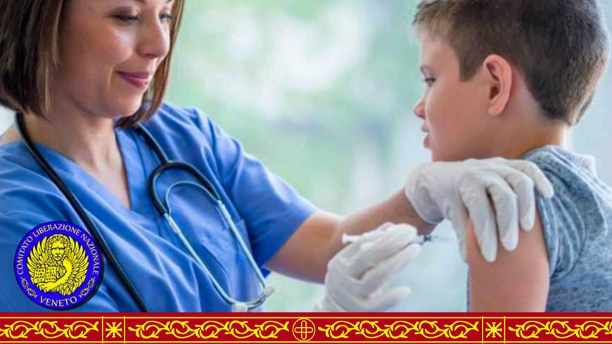 Lettera di Emergenza Sanitaria - Supervaccinazioni