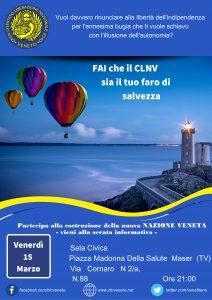 Madonna Della Salute Maser (TV) @ Sala civica | Madonna della Salute | Veneto | Italia