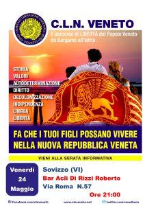 Sovizzo (VI) @ Bar Acli Di Rizzi Roberto | Sovizzo | Veneto | Italia