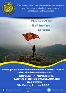 Lentiai di Borgo Valbelluna (BL) @ Bar Pezzin | Villapiana-ronchena | Veneto | Italia
