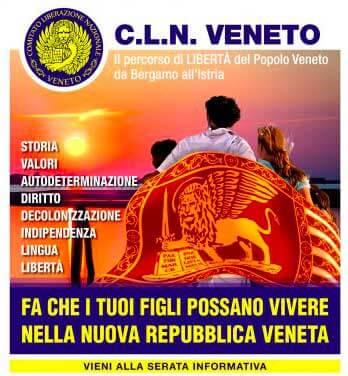 C.L.N.Veneto