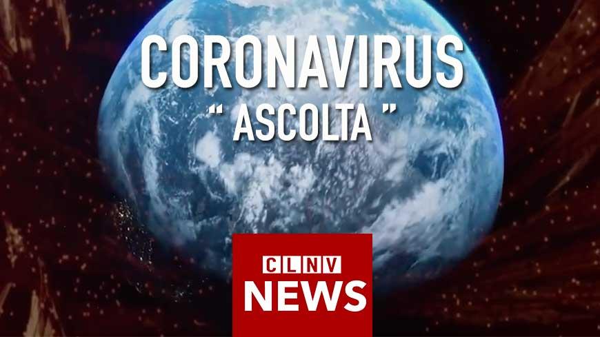 CORONAVIRUS - ASCOLTA