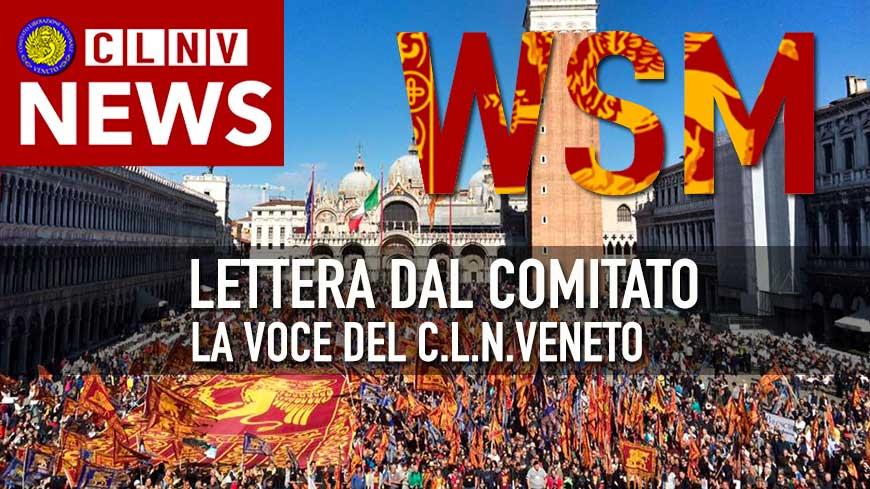 La voce del C.L.N.Veneto