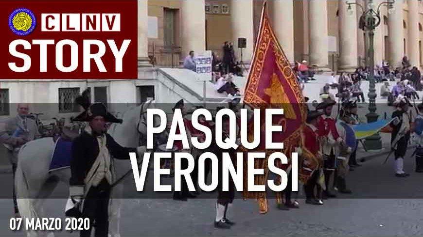 17 Aprile, ricorre l'anniversario delle Pasque Veronesi
