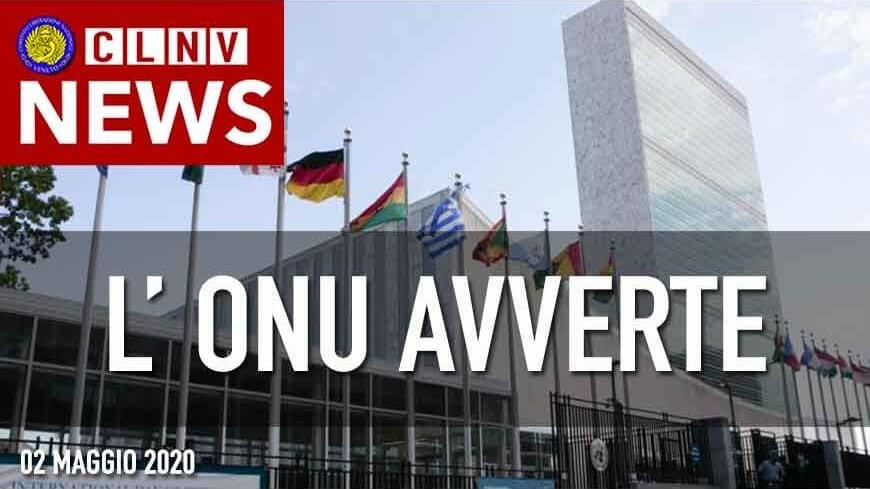 ONU: Le misure di emergenza COVID-19 non devono essere uno strumento per la repressione