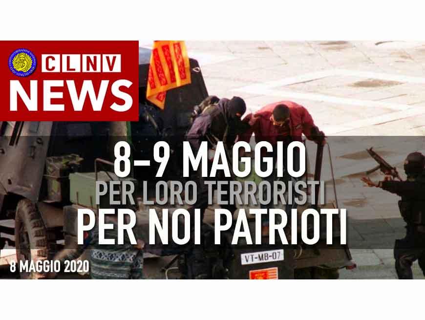 20 anni fa la Liberazione con il Tanko a San Marco