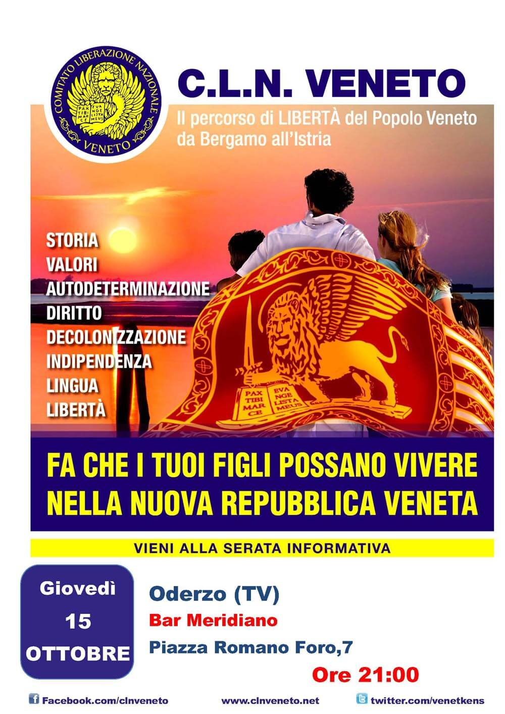 Oderzo (TV) @ Bar Meridiano